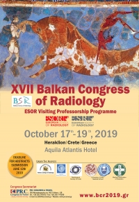 XVII BALKAN CONGRESS OF RADIOLOGY
